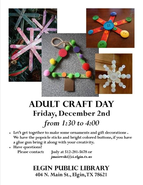Adult Craft Day December 2016.jpg