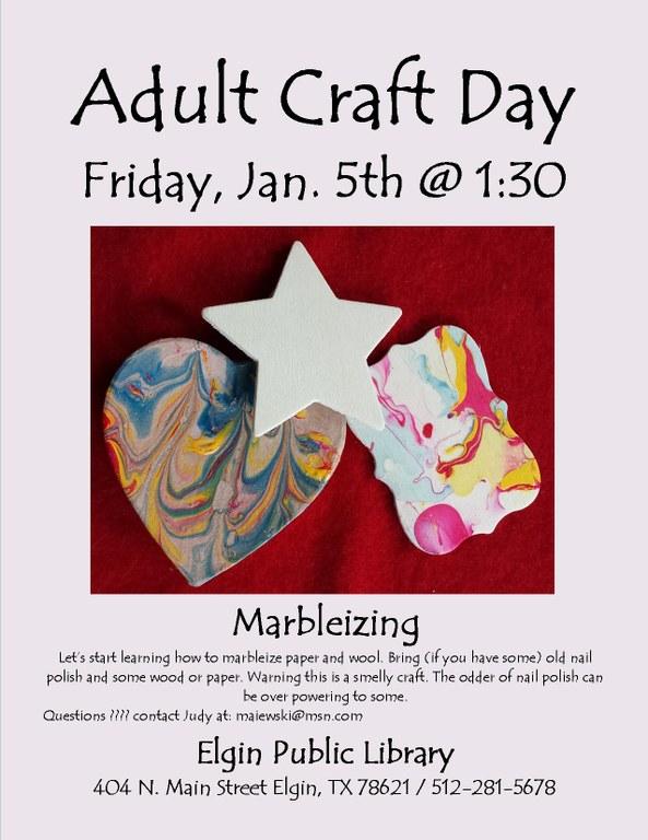 Adult Craft Day Jan. 2018.jpg