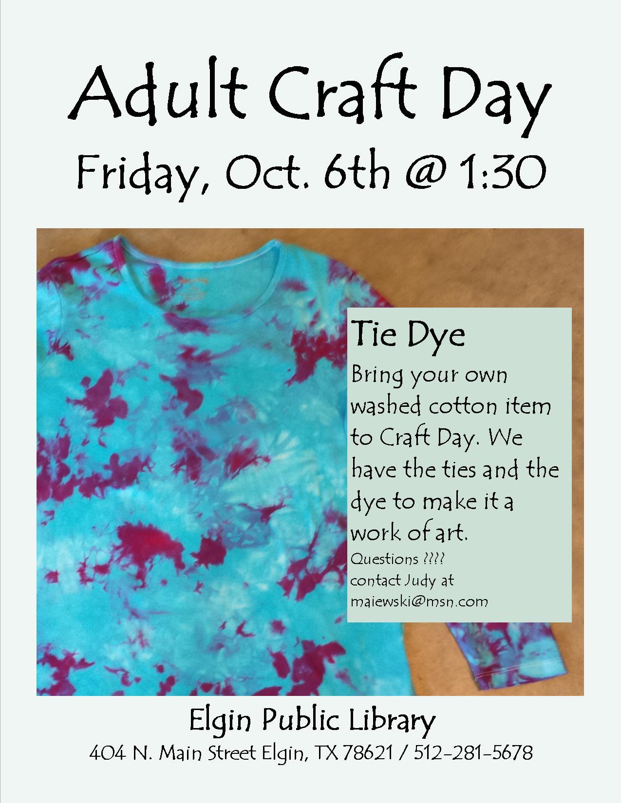 Adult Craft Day Oct. 2017.jpg